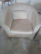 Canapé deux places et deux fauteuils Meubles