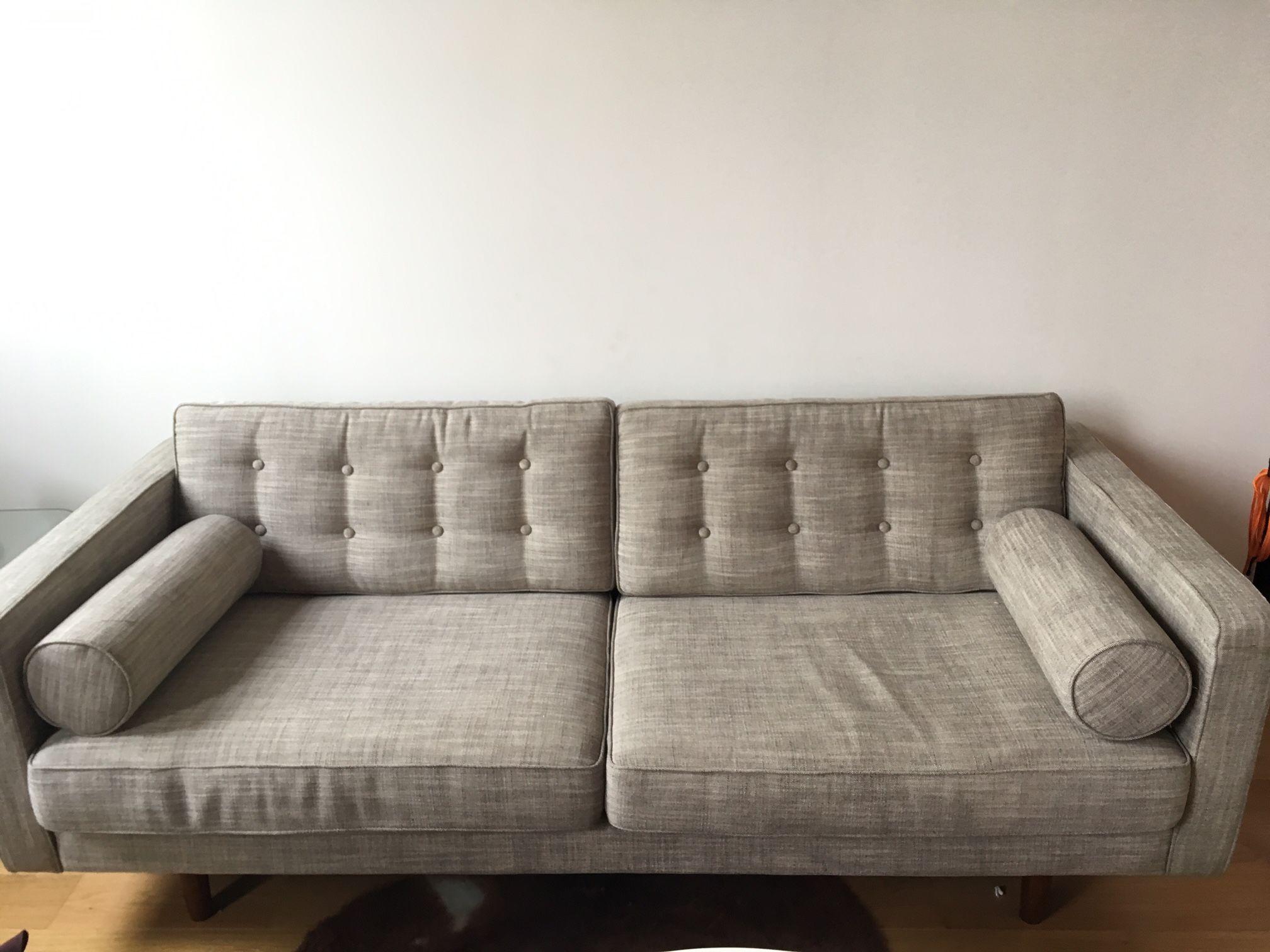 canap s gris occasion lyon 1 69 annonces achat et vente de canap s gris paruvendu mondebarras. Black Bedroom Furniture Sets. Home Design Ideas