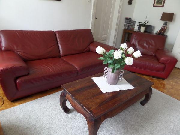 fauteuils cuir occasion dans le bas rhin 67 annonces achat et vente de fauteuils cuir. Black Bedroom Furniture Sets. Home Design Ideas