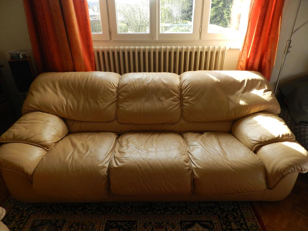 Achetez canapé et fauteuil occasion annonce vente  Trélazé 49