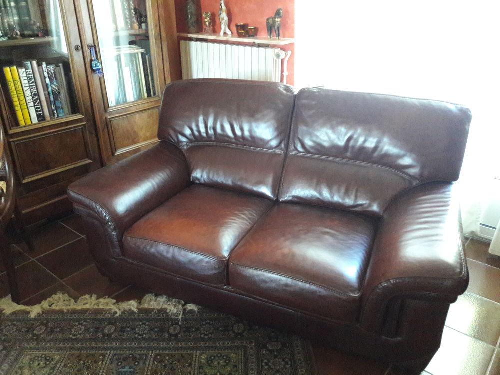 Canapé et fauteuil cuir 400 Boulazac (24)