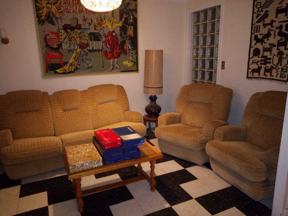 Canapé et fauteuil de salon 80 Charleville-Mézières (08)