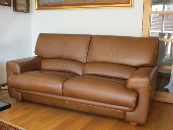 Achetez canape et fauteuil quasi neuf annonce vente levallois perret 92 wb150909246 - Canape steiner ...