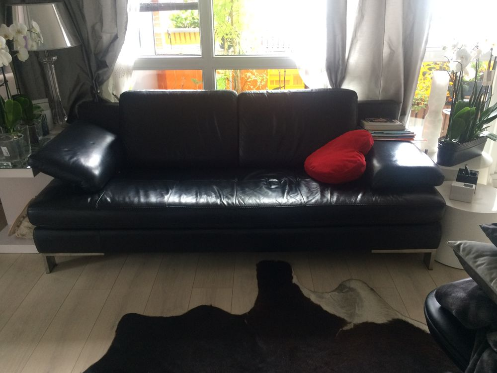 canape + fauteuil 380 Puteaux (92)