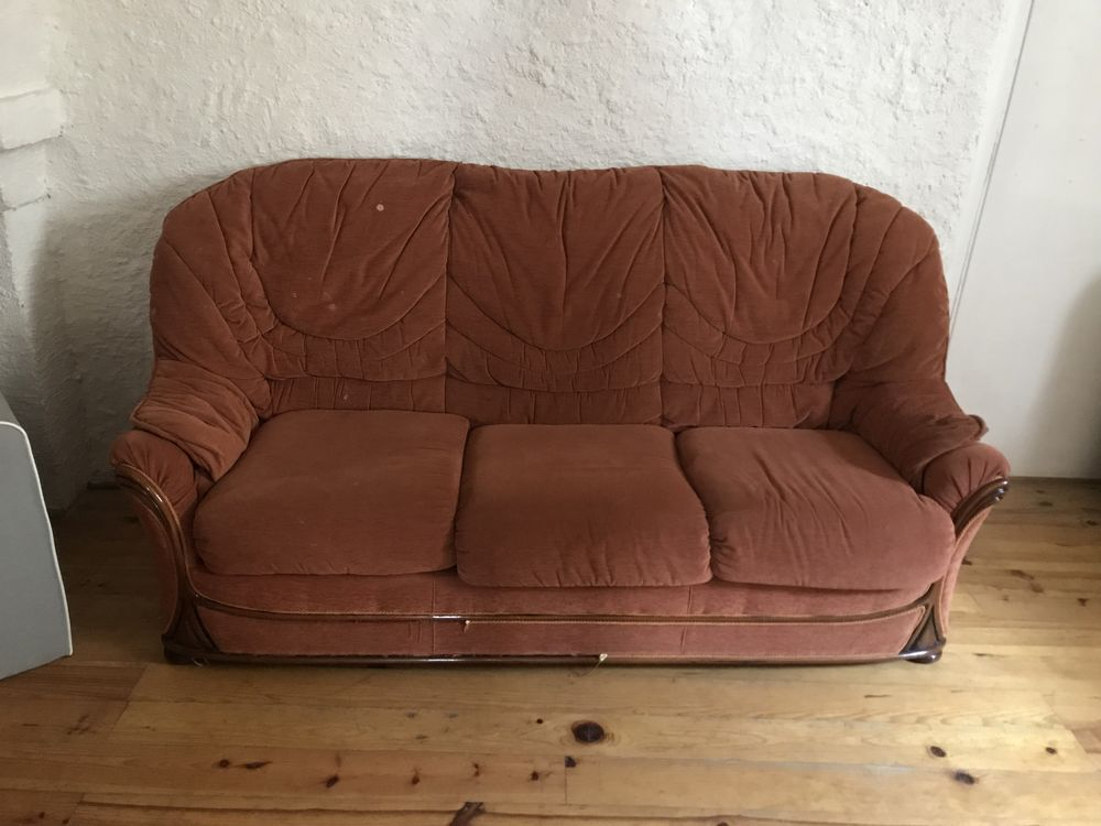 Canapé et fauteuil 450 Embrun (05)