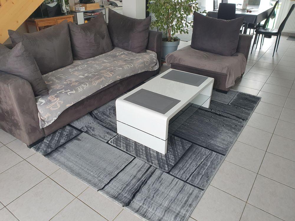 Canapé et fauteuil  300 Bon-Encontre (47)