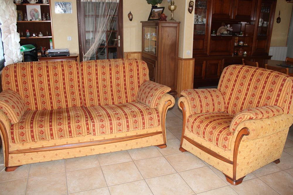 canapé et fauteuil 800 Coulounieix-Chamiers (24)