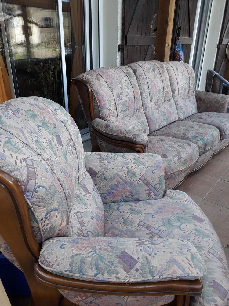 canapé et fauteuil 10 Saint-Geoire-en-Valdaine (38)