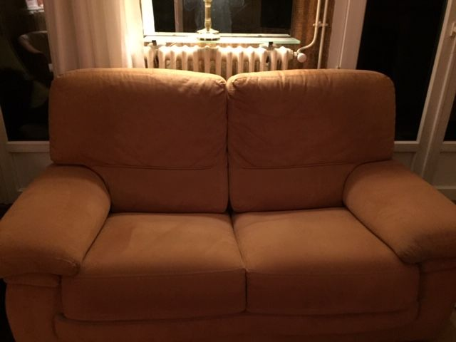 Canapé et 2 fauteuils assortis 150 La Brède (33)