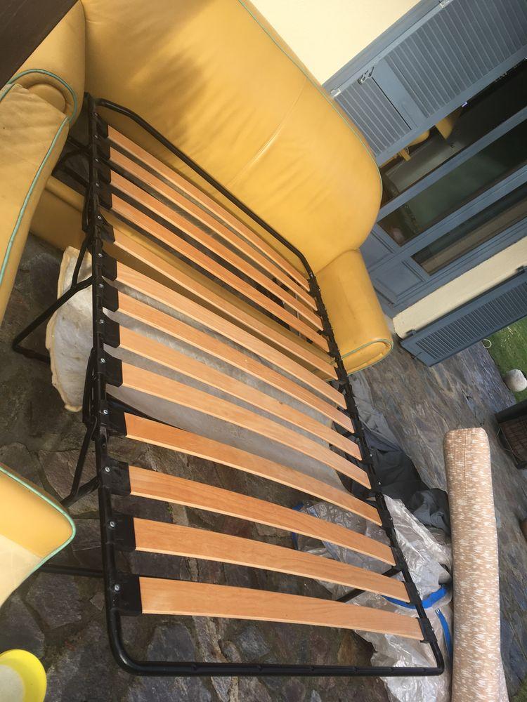 Canapé et fauteuils club art déco  500 Étampes (91)