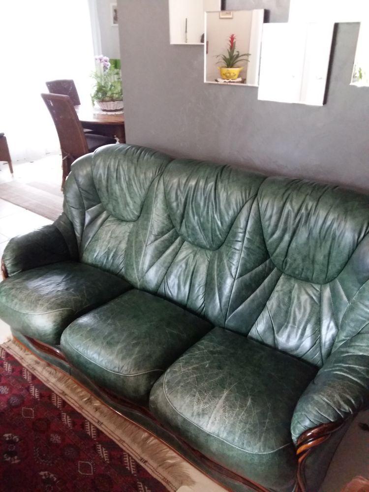 fauteuils cuir occasion poitiers 86 annonces achat et vente de fauteuils cuir paruvendu. Black Bedroom Furniture Sets. Home Design Ideas