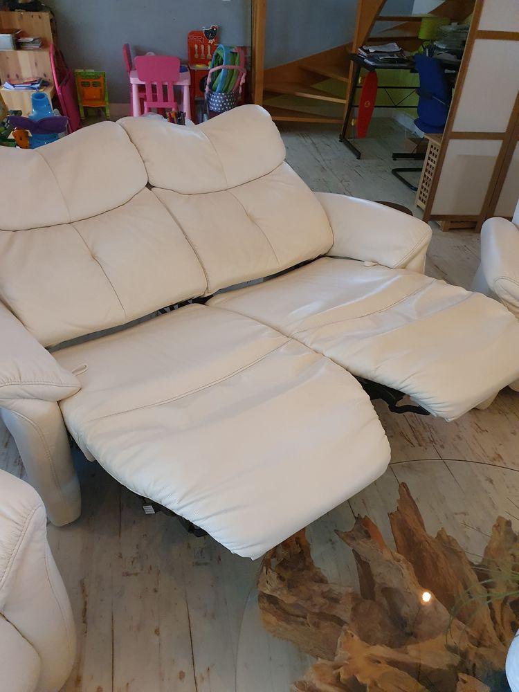 Canapé et fauteuils himolla 2500 Saint-Lô (50)