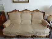 Canapé + 2 fauteuils 200 Caluire-et-Cuire (69)