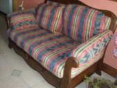canapé + fauteuils  0 Chalindrey (52)