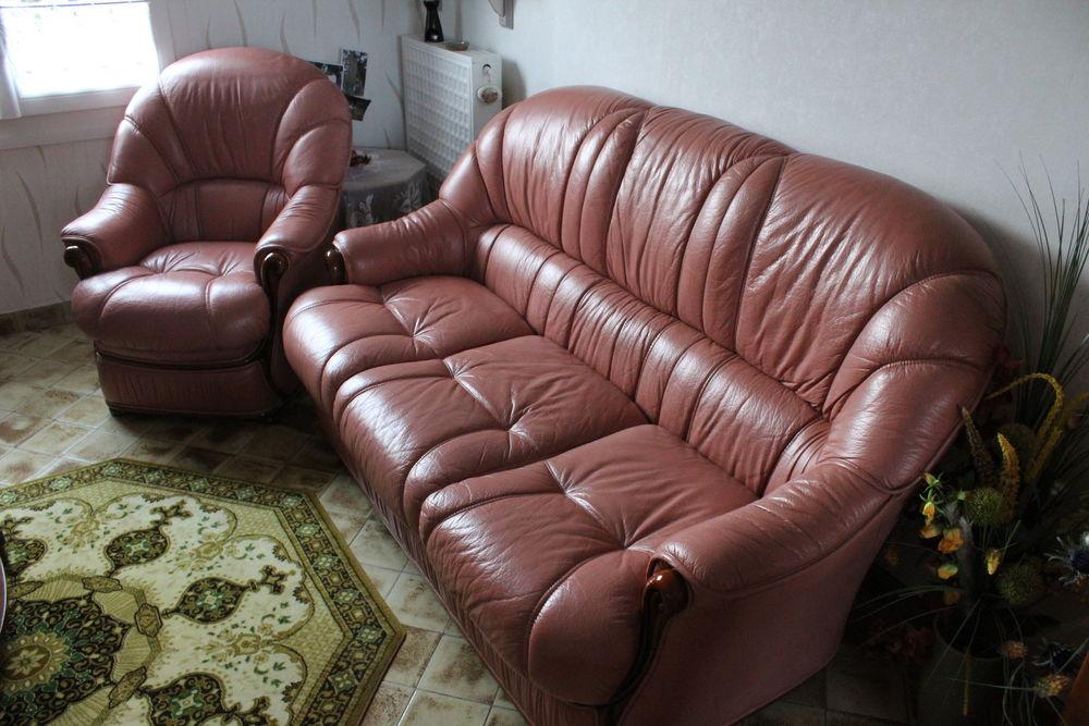 Canapé et fauteuils 980 Savigné-l'Évêque (72)