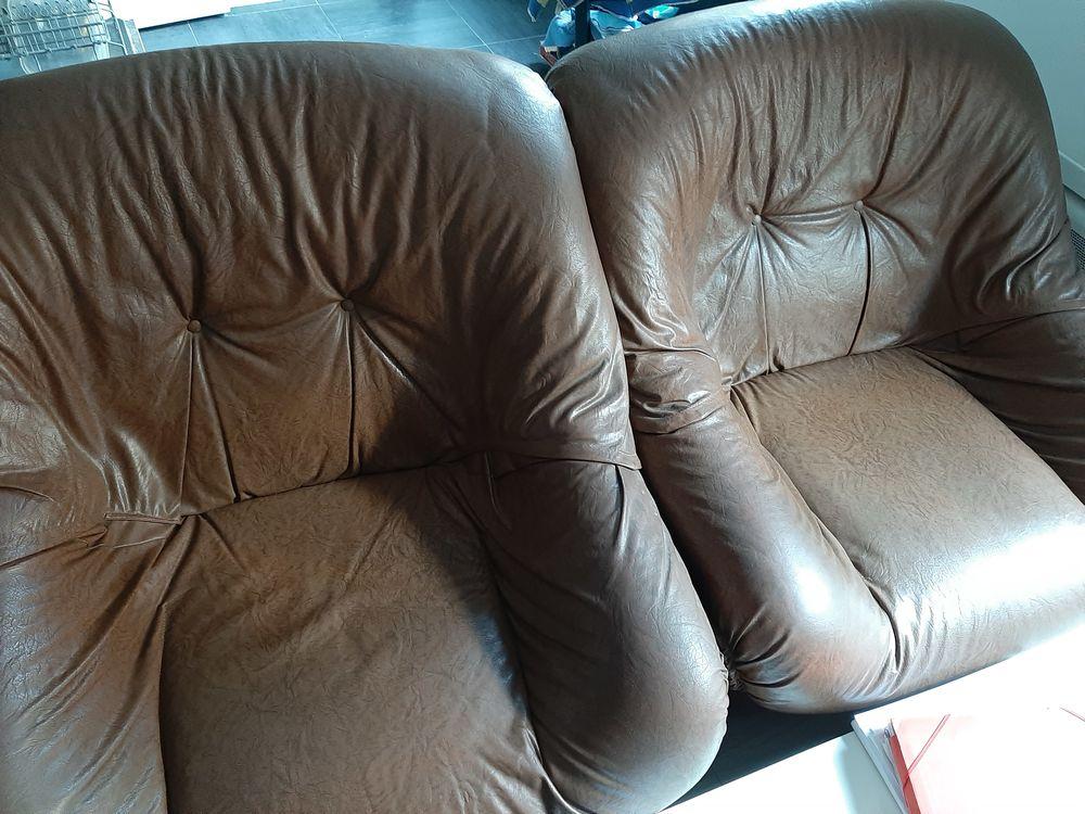Canapé lit + 2 fauteuils 20 Colombes (92)