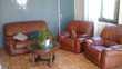 Canape et 2 fauteuils