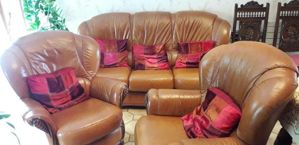 canapé + fauteuils 0 Sablons (33)