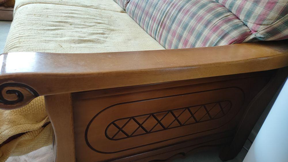 Canapé et fauteuils 0 Arques (62)
