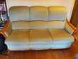 canapé et 2 fauteuils Meubles