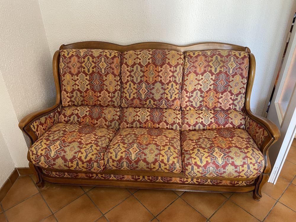 canapé lit + 2 fauteuils  300 Châteauneuf-les-Martigues (13)