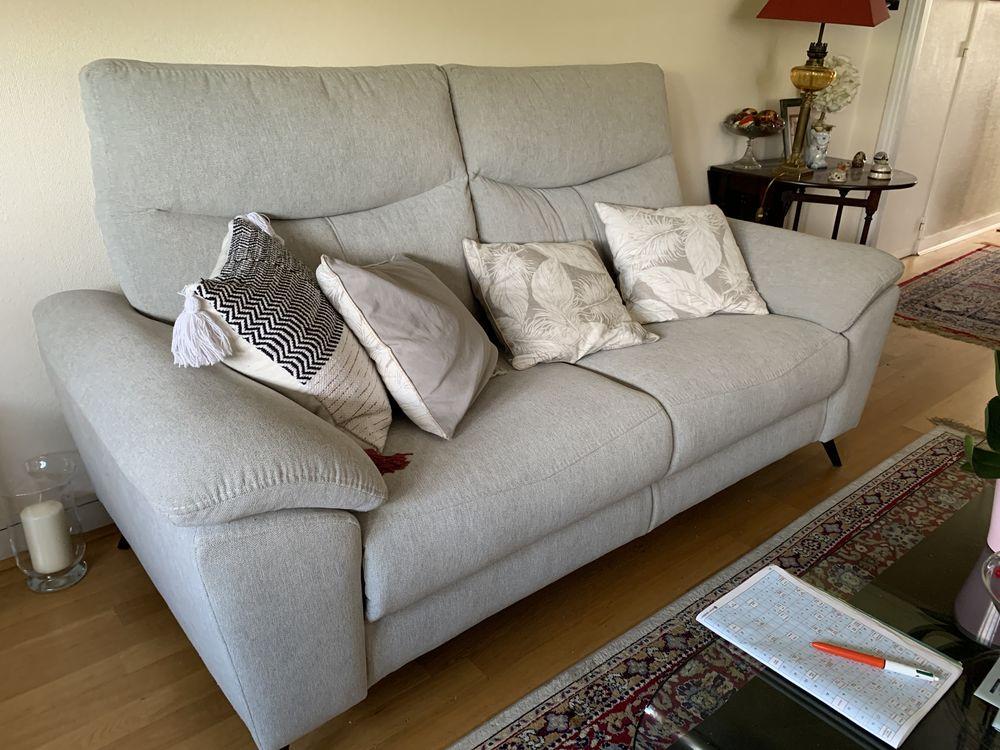 canapé et 2 fauteuils 700 Chilly-Mazarin (91)
