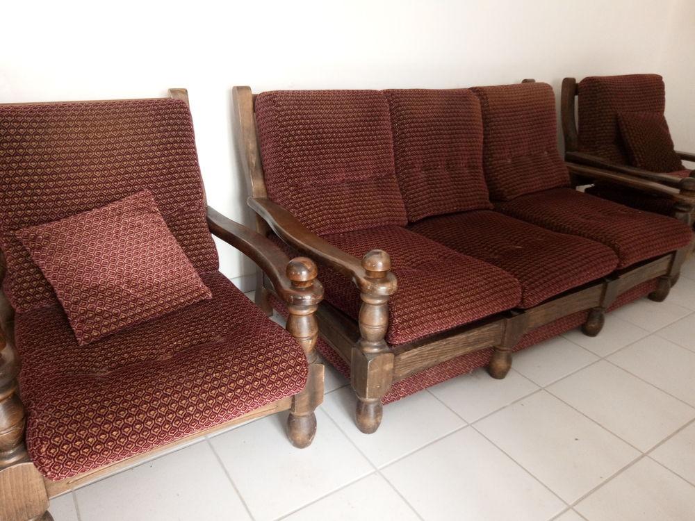Canapé et fauteuils 100 Lessac (16)