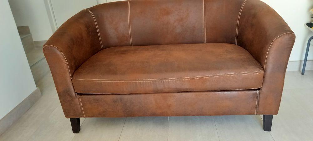 canapé fixe,  Maison du monde,  170 La Ciotat (13)