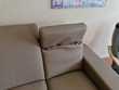 Canapé fixe 2 places marque Mr Meuble