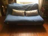 canapé lit futon  20 Toulouse (31)