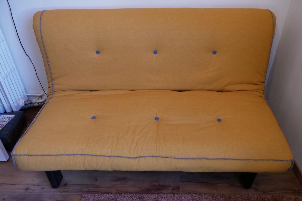 Canapé lit futon 200 Rezé (44)
