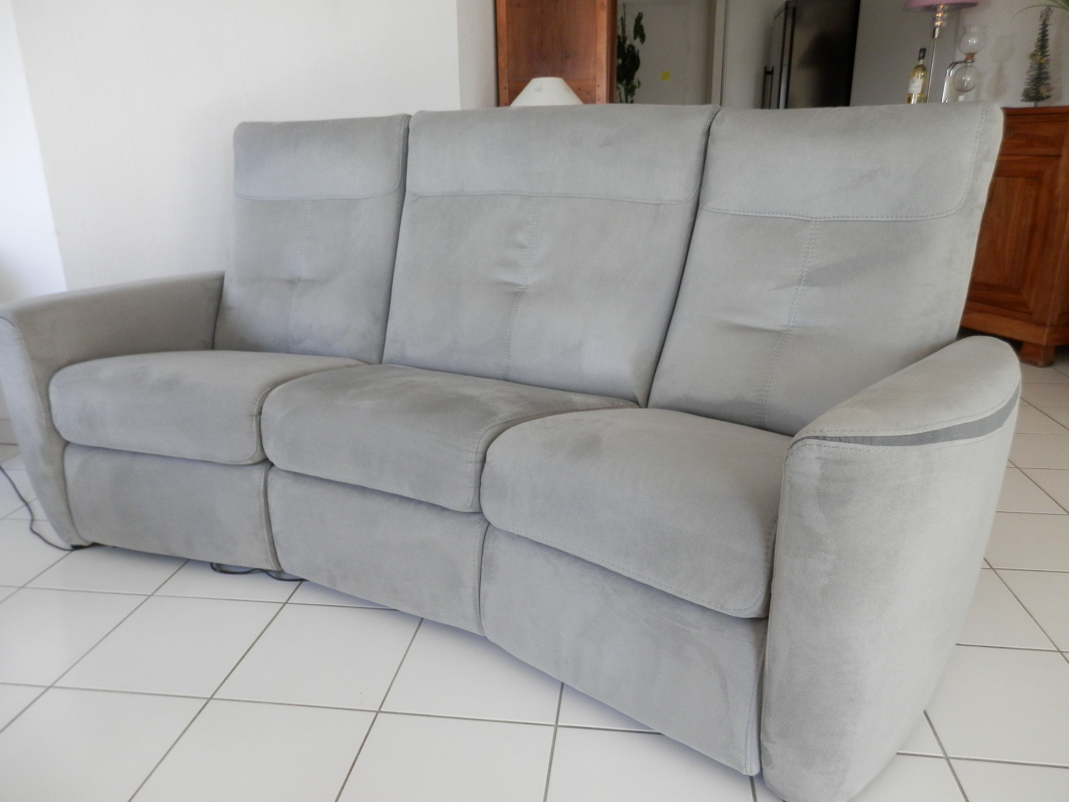 CANAPE HOME CINEMA RELAX ELECTRIQUE 1100 Loches (37)