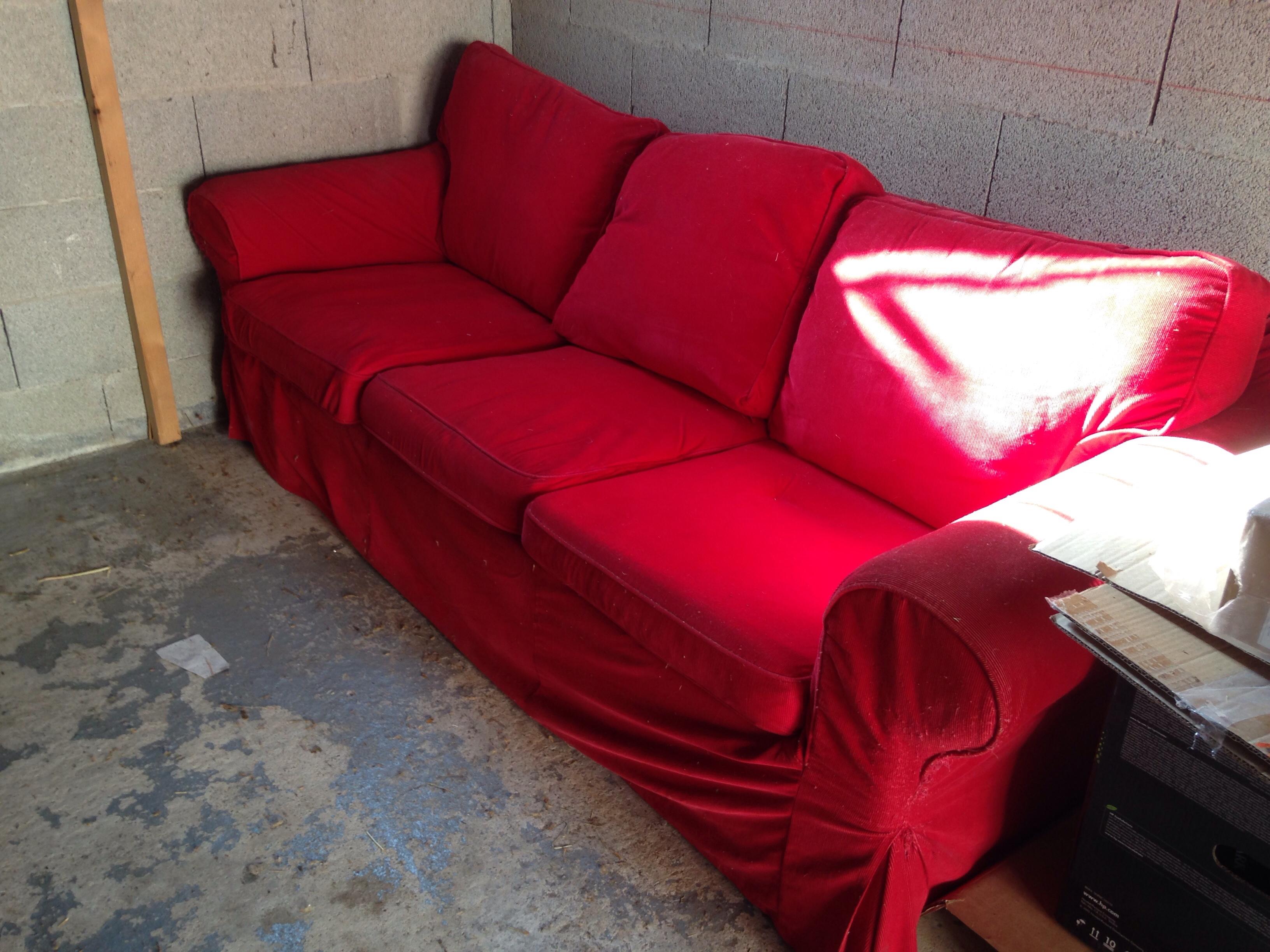 canap s occasion la valette du var 83 annonces achat et vente de canap s paruvendu. Black Bedroom Furniture Sets. Home Design Ideas