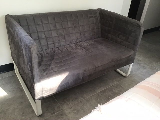 Canapé IKEA, quasi neuf,  65 Jarrie (38)