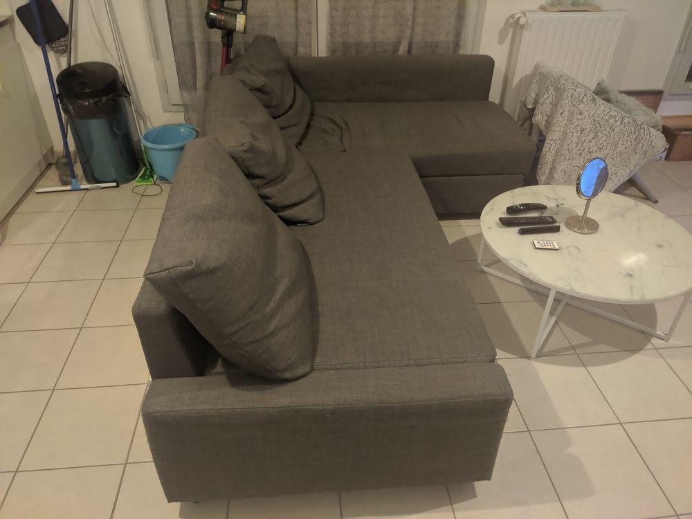 Canapé lit Ikea 90 Noisy-le-Grand (93)
