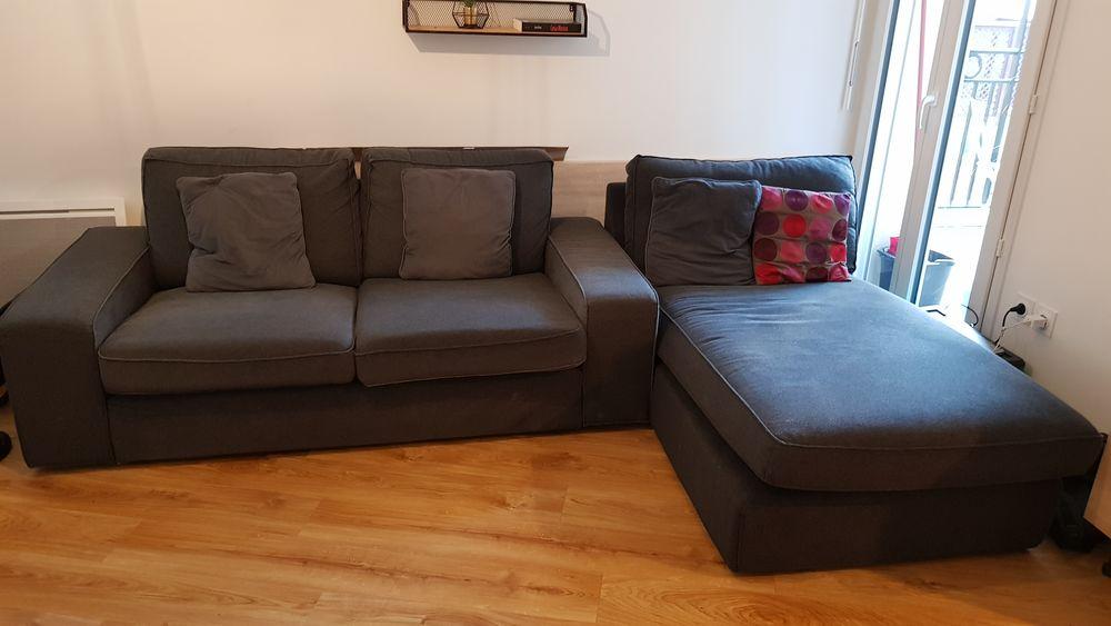 Canapé Kivik IKEA 200 Clamart (92)