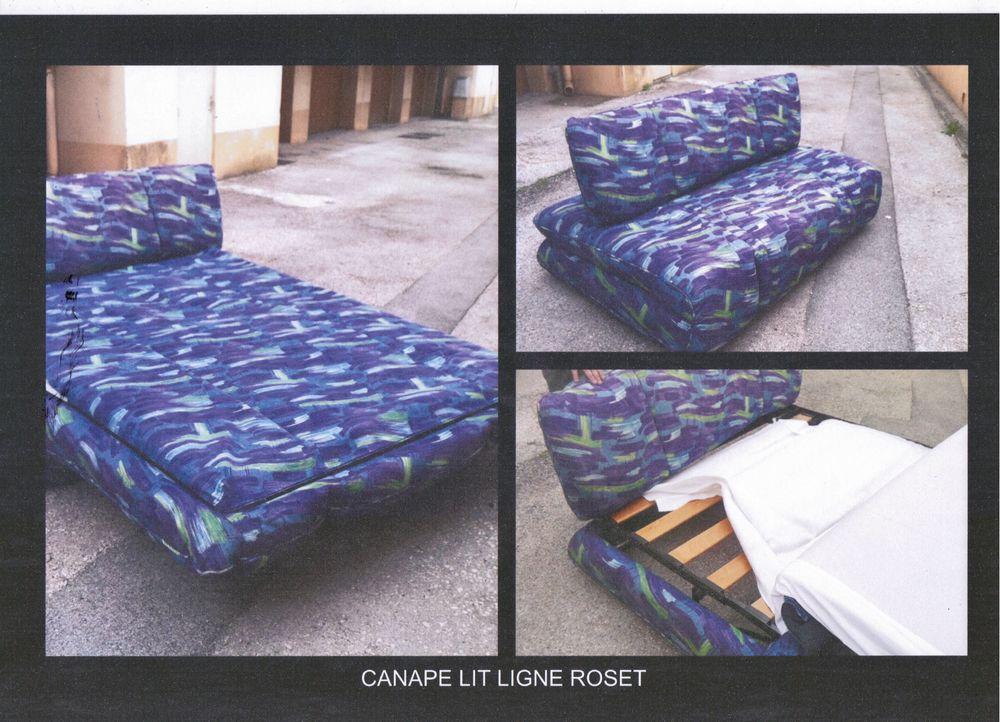CANAPÉ LIGNE ROSET  0 Les Lones (83)