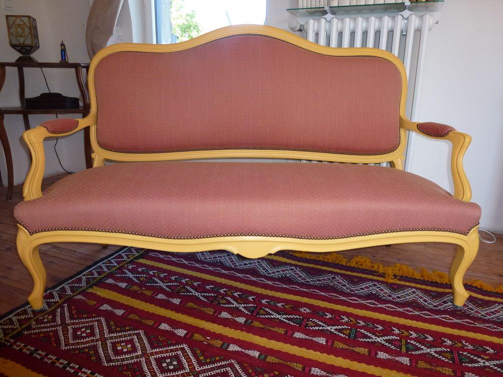 canapé louis xv et 2 chaises 300 Angers (49)