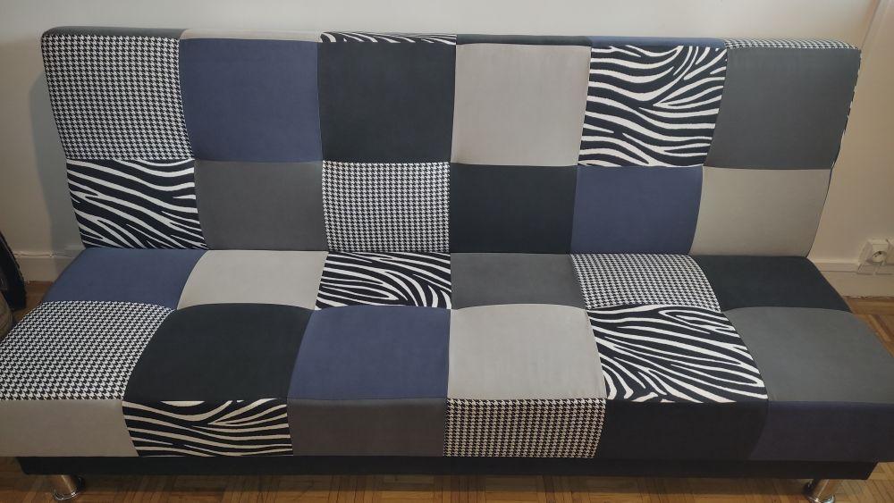 Canapé-lit neuf 220 Gennevilliers (92)