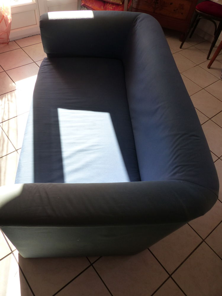 Canapé-lit 2 places d'appoint 100 Bénesse-Maremne (40)