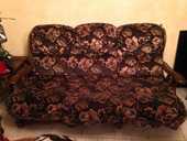 Canapé 3 places avec son fauteuil  120 Atur (24)