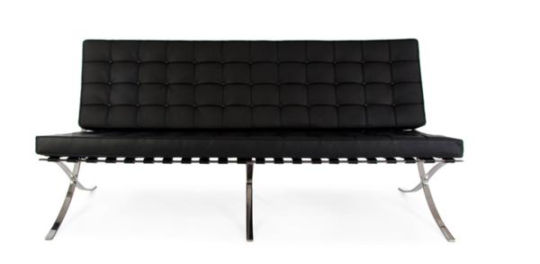 canap s cuir italien occasion en le de france annonces achat et vente de canap s cuir italien. Black Bedroom Furniture Sets. Home Design Ideas