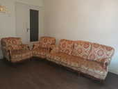Canapé 3 places + 2 canapés 1 place à 200€ 200 Saran (45)
