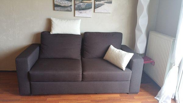 canap s marrons occasion toulouse 31 annonces achat et vente de canap s marrons paruvendu. Black Bedroom Furniture Sets. Home Design Ideas