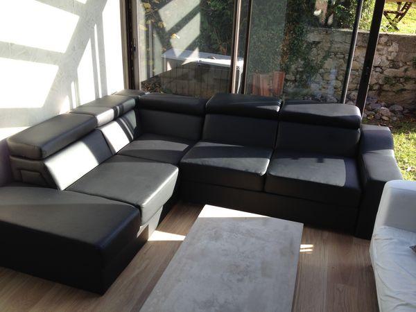 lits 1 place occasion annemasse 74 annonces achat et vente de lits 1 place paruvendu. Black Bedroom Furniture Sets. Home Design Ideas