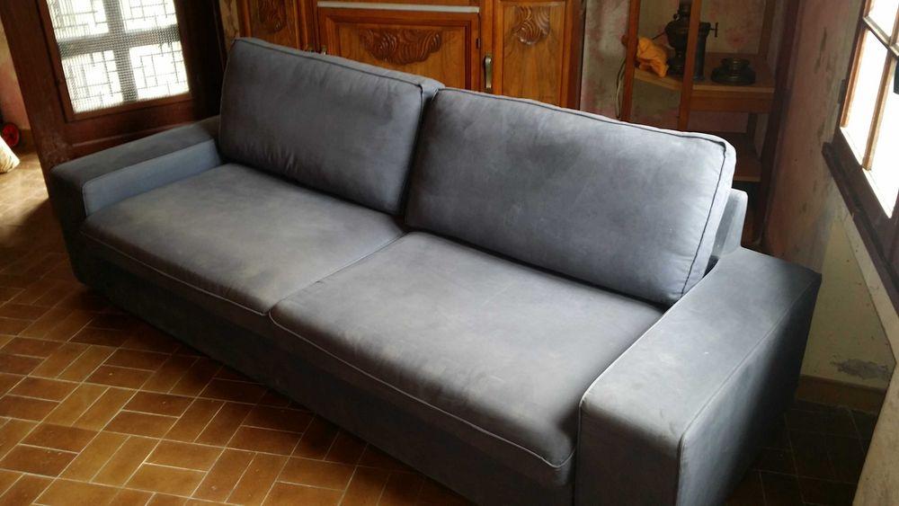CANAPE 3 PLACES CONVERTIBLE IKEA SOUS GARANTIE 250 Dixmont (89)