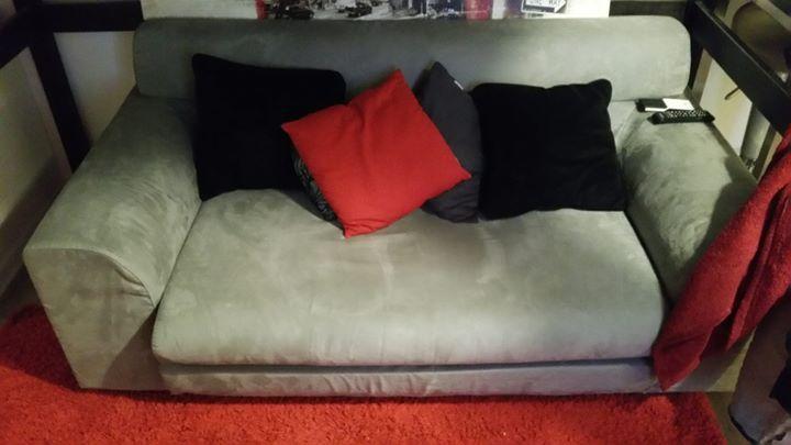banquettes lit occasion dans le centre annonces achat et vente de banquettes lit paruvendu. Black Bedroom Furniture Sets. Home Design Ideas
