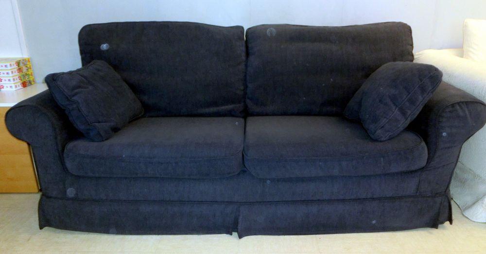 canap s occasion en seine saint denis 93 annonces achat et vente de canap s paruvendu. Black Bedroom Furniture Sets. Home Design Ideas