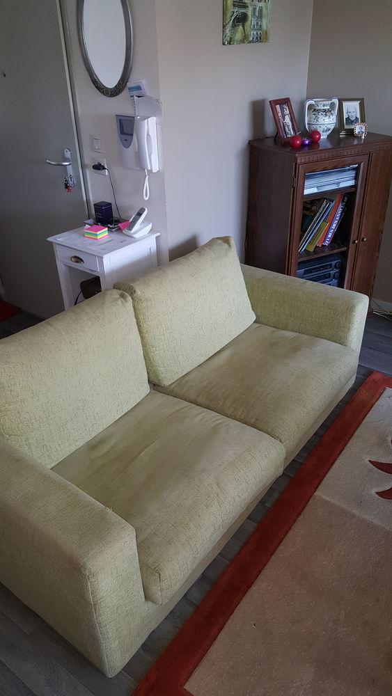 canapé 2 places + fauteuil 80 Maxéville (54)