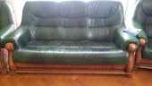Canapé 3 places + 2 fauteuils 600 Saint-Rambert-d'Albon (26)